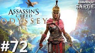 Zagrajmy w Assassin's Creed Odyssey PL odc. 72 - Sposób Thaletasa