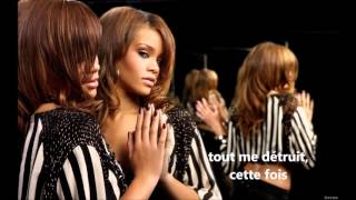 Traduction française Rihanna - Never ending