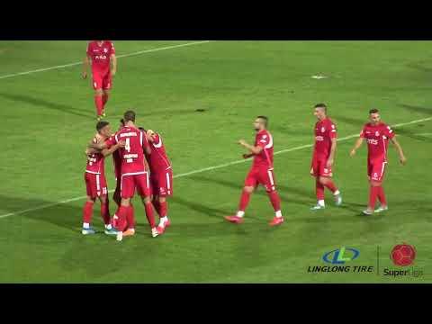 Radnicki Nis Metalac GM Goals And Highlights