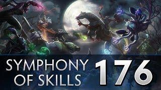 Dota 2 Symphony of Skills 176