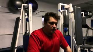 Как похудеть на 30 или 40 килограмм