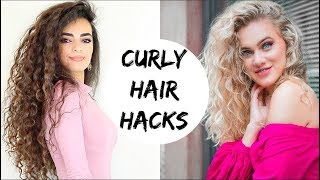 HAIR HACKS YOU NEED TO KNOW!