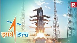 ISRO's Heaviest Rocket Launched In Sriharikota