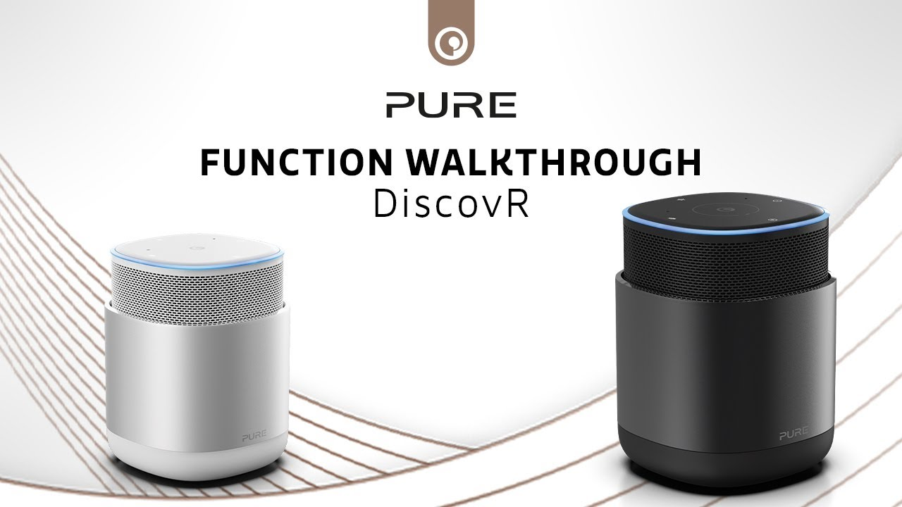 Pure DiscovR Features