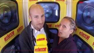 Antenne Steiermark - Interviewbox - Aufsteirern Teil 1