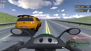 Road Driver - 3D Motorcycle Simulation Racing Game - Android Gameplay FHD