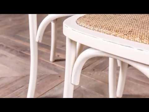 Bentwood Chair Range