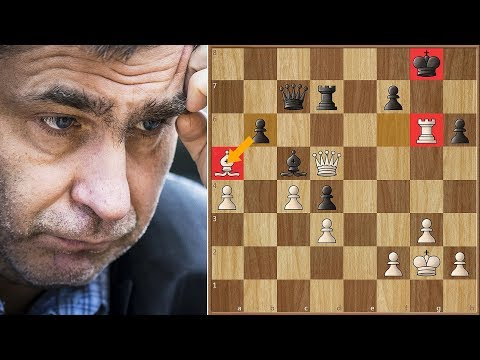 Can Vassily Ivanchuk Defend His World Rapid Champion Title?