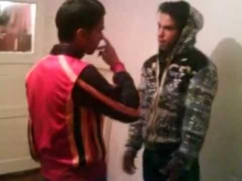 Video zakon Kocani ve Istip kavgasi hehehehe