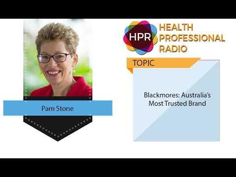 Blackmores: Australia's Most Trusted Brand