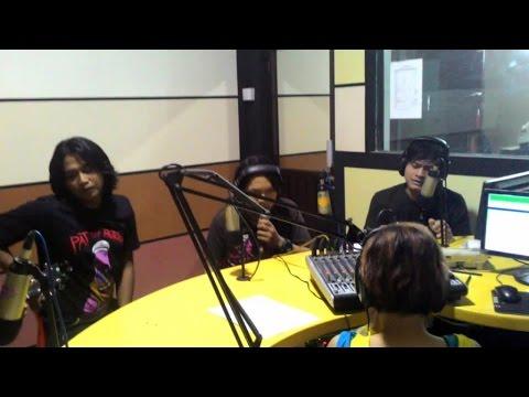D'wapinz Band - Live Akustik Pilar Radio (Cirebon)