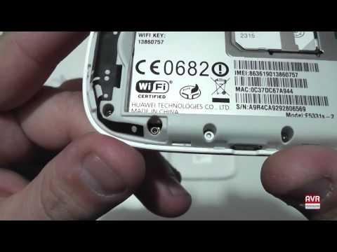 Huawei E5331 Mobile