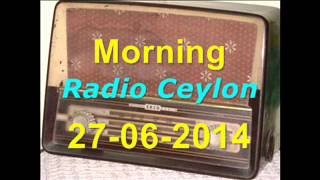 Radio Ceylon 27-06-2014~Friday Morning~03 Aapki Pasand