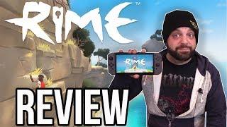 RiME: Wannabe Zelda, Original Hit Or Switch Fail? | RGT 85