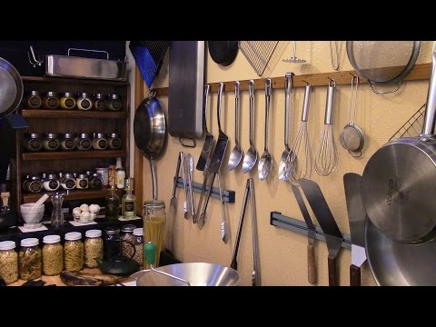 Equipping a Kitchen 101 S2 Ep182
