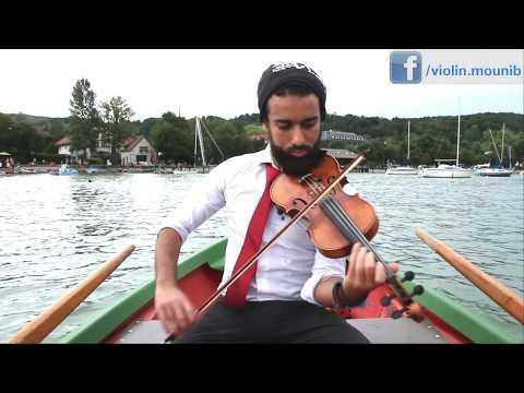 Despacito (Luis Fonsi & Daddy Yankee) Violin cover