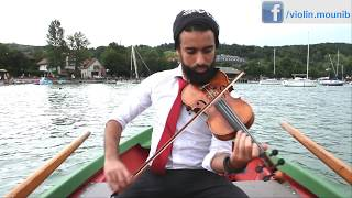 vuclip Despacito (Luis Fonsi & Daddy Yankee) Violin cover: Ahmed Mounib