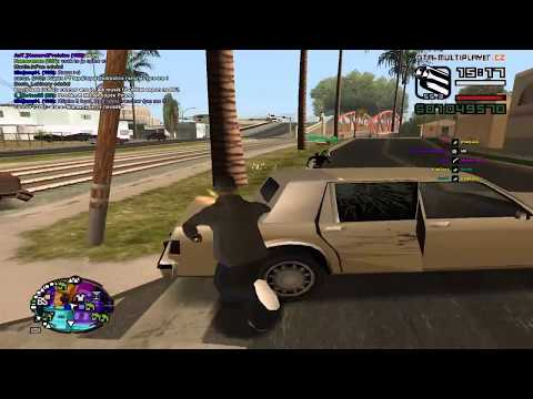 GTA:SA-MP | PHUN WTLS killing s1