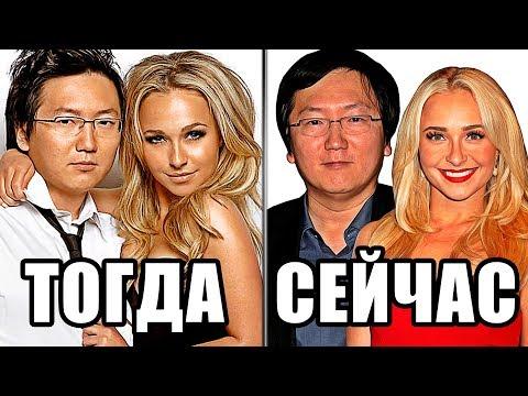 Герои возрождение 2 сезон сериал