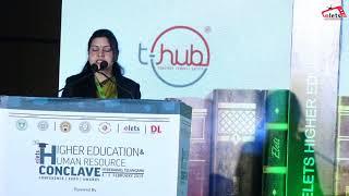 Dr Neetu Bhagat, Deputy Director, AICTE, MHRD, Government of India