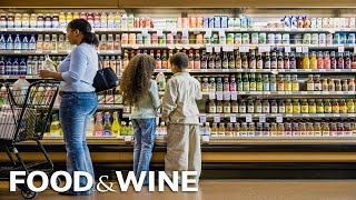 How to Shop for Food Safely During the Coronavirus Outbreak | Food & Wine News