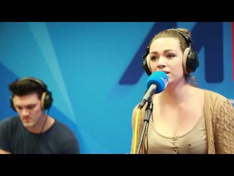MNM: Lisa Van Rossem - Dont Worry About Me Frances cover