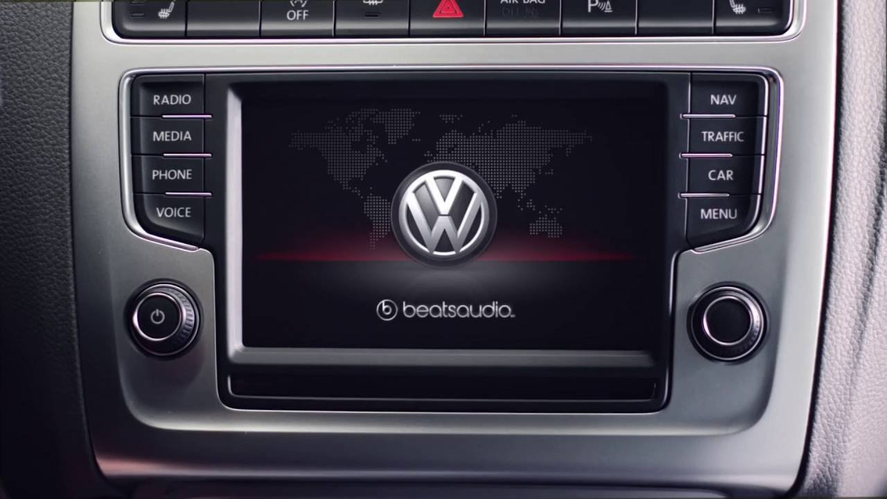Fuelled By Sound Turn Up The Volume The All New Polo