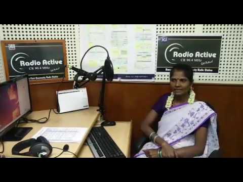 Flashback- 10 years of Radio Active CR 90.4 MHz