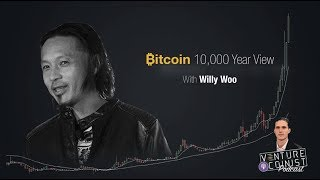 The 10,000 Year View of Bitcoin with Willy Woo