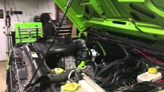 Mayhem Offroad - Sprintex Supercharger 3.6 JK Jeep Wrangler