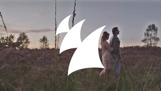 Lost Frequencies - Are You With Me (Dash Berlin Remix) [Official Lyric Video]
