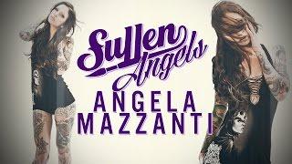 Sullen Angel - Angela Mazzanti