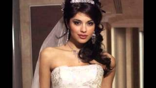 Свадебные прически на длинные волосы(Красивые свадебные прически на длинные волосы. Прически на свадьбу на длинные волосы. смотрите видео., 2013-07-03T06:29:00.000Z)