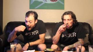 Wendy's Bbq Ranch Chicken Salad - The Two Minute Reviews - Ep 244 #tmr