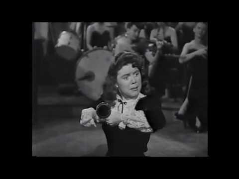 Marcy McGuire Sings Again  1944