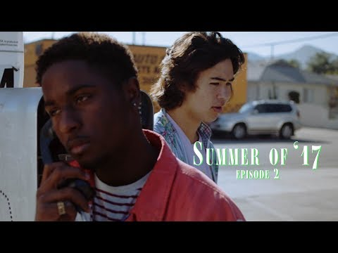 "Illegal Civilization - ""Summer of '17"" - Episode 2 (Short Film)"