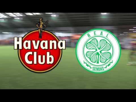 Nacional Mdq 2017 - Real Sendas 1 vs 1 Havana Club - Cosa de Serranos