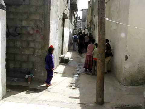 Jabalia refugee camp - Gaza, Palestine