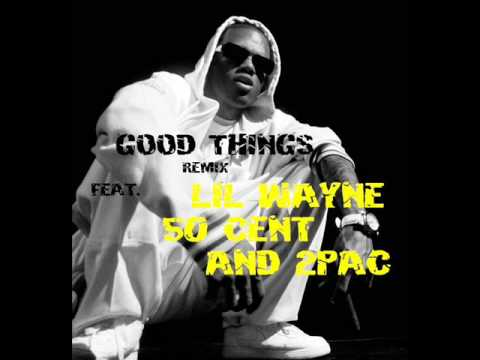 Good Things Remix - Rich Boy