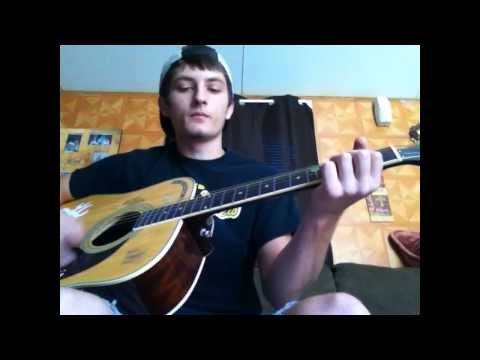 Break down here trace adkins cover by casey Moore
