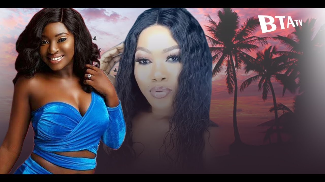 Download CLUB GIRL - 2018 LATEST NOLLYWOOD MOVIE