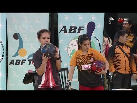 2016 ABF Tour Indonesia - Women's Semifinal 1