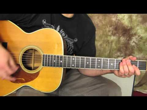 The Beatles - Help - How to Play on Guitar - Acoustic Guitar songs