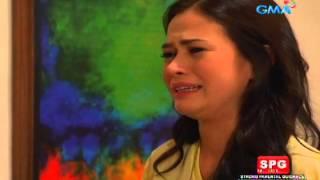 Love and Lies: Denise, inamin kay Edward ang kanyang nararamdaman