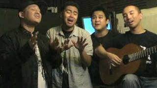 Water Runs Dry - Boyz II Men (Legaci cover)