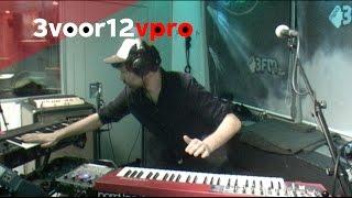 zZz  - When I Come Home Live bij 3voor12 Radio