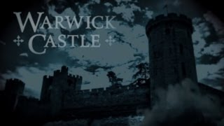 Warwick Castle - A Haunted Happenings Event (Real Or Otherside Paranormal Video)