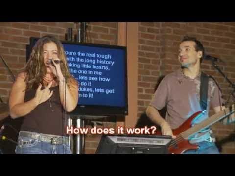 Rock Capitol - Live Band Karaoke in Cleveland