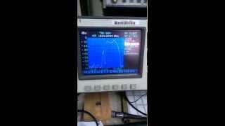 Тестирование GSM репитер RF-980 (Китай), он же R.Cell, он же Lintratek и так далее(В нашу лабораторию попал gsm репитер с наклейкой RF-980 (GSM-1800). От всех других он отличается низкой стоимостью,..., 2014-11-23T13:13:41.000Z)
