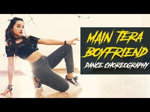 Main Tera Boyfriend | Raabta | Kings United Dance Choreography
